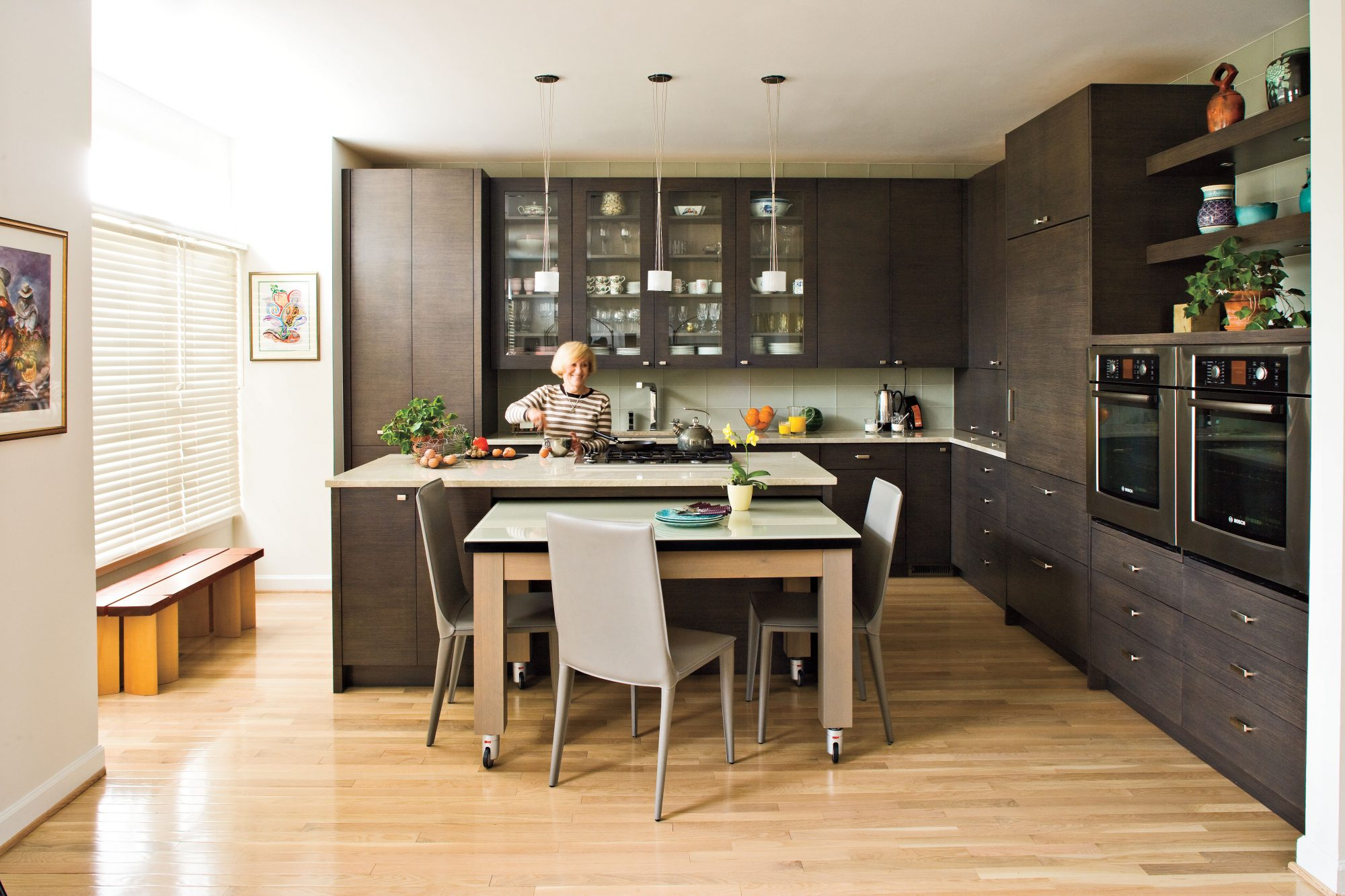 Best New Kitchen