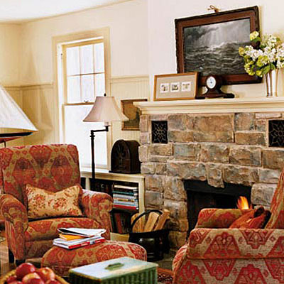 living room makeover after photo living room ideas southern