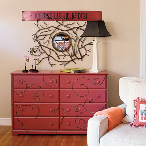 High Style Low Cost Decorating Southern Living