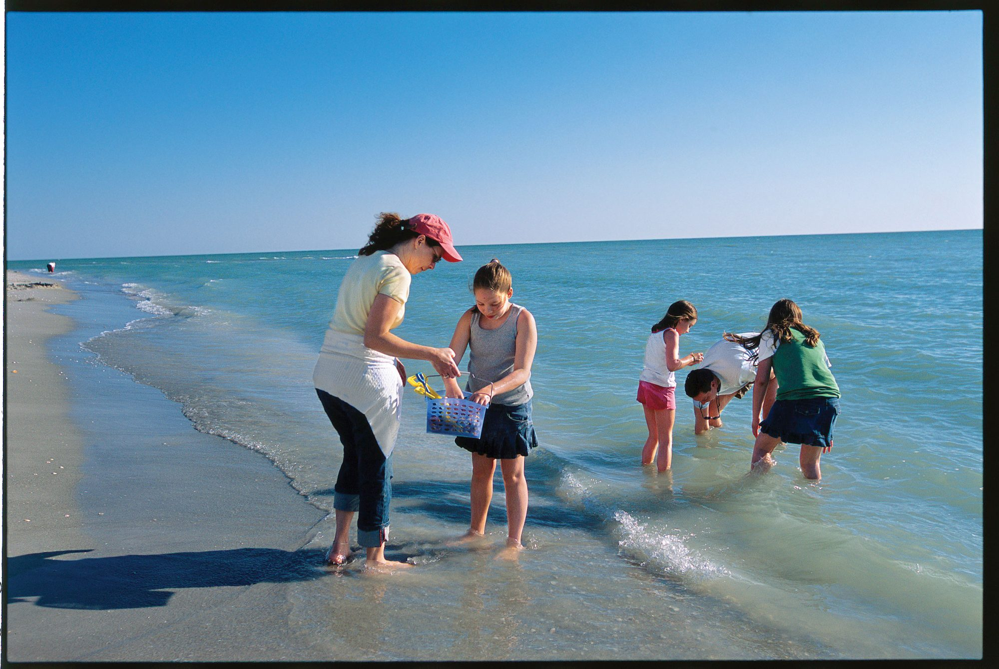 RX_1011 Sanibel Island Beach