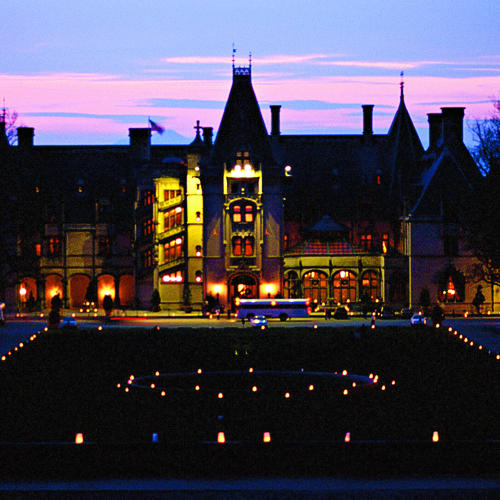 Winter Trips: Biltmore-Asheville, NC