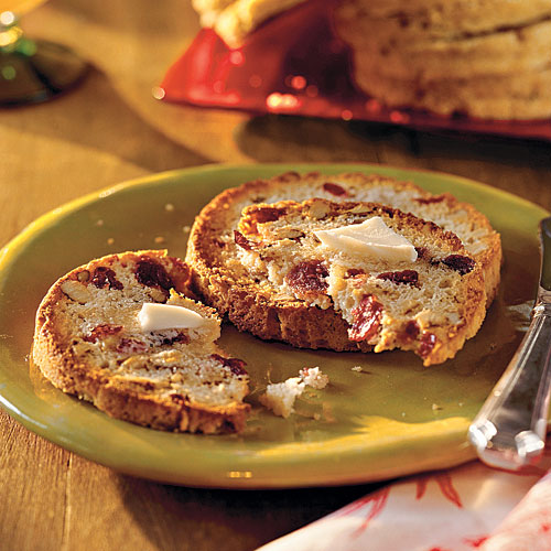 Muffins and Bread Recipes: Nut Bread