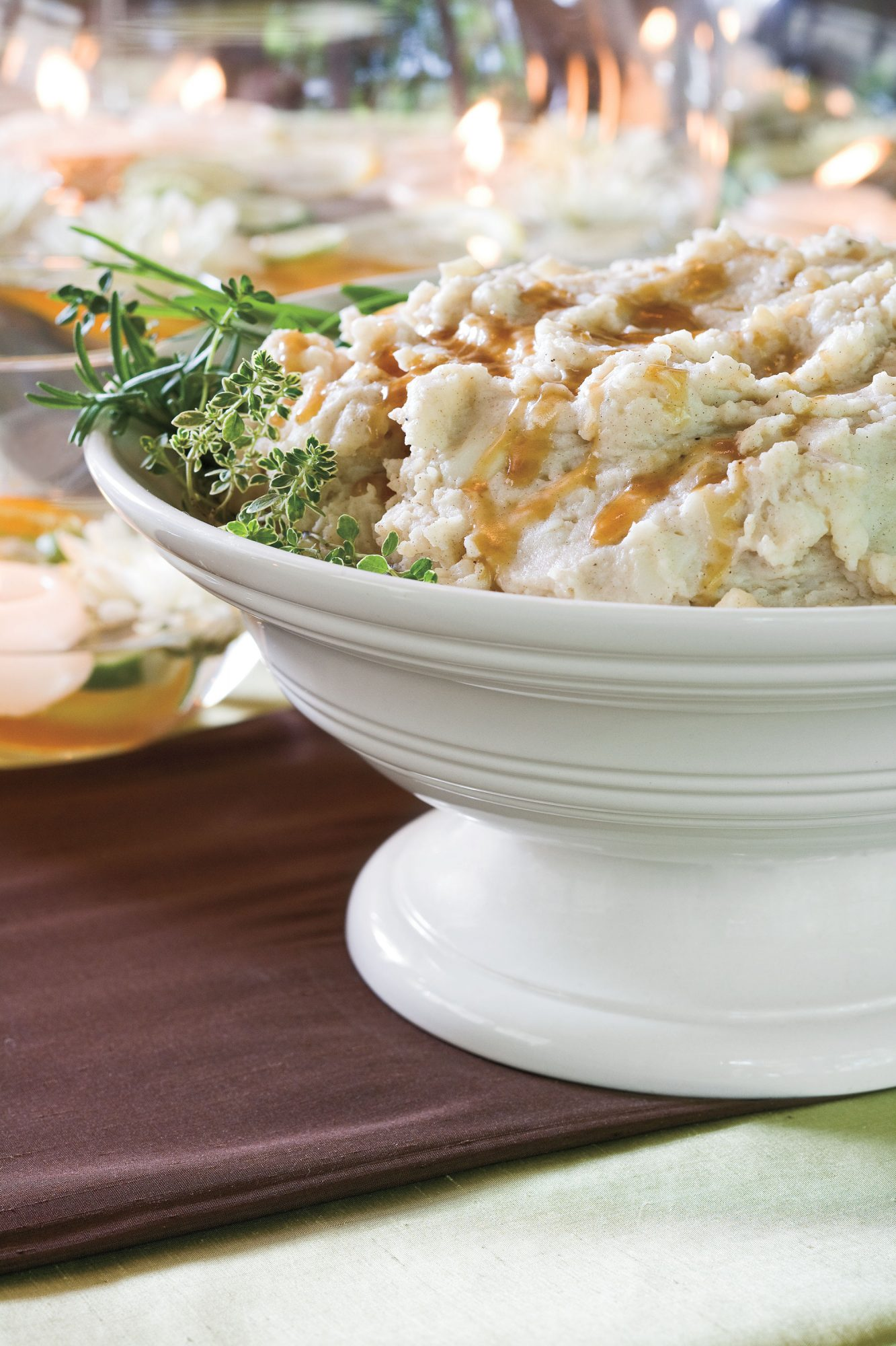 50 Best Thanksgiving Brown Butter Mashed Potatoes