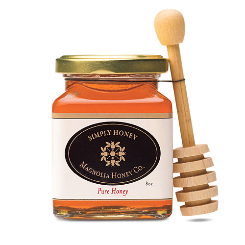 Christmas Gift Ideas: Magnolia Honey