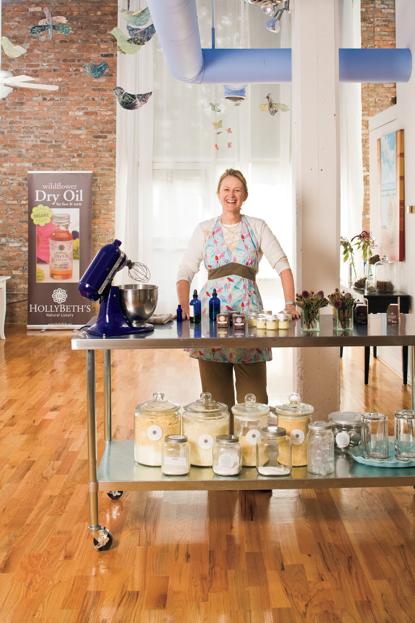 HollyBeth's Natural Luxury
