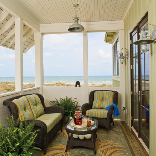 Outdoor Furniture Coming Soon - Southern Living on Southern Outdoor Living id=37217