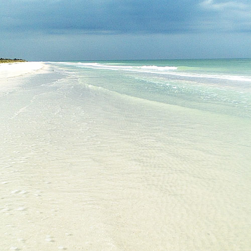 Secluded Southern Beach Vacations: Caladesi Island State Park