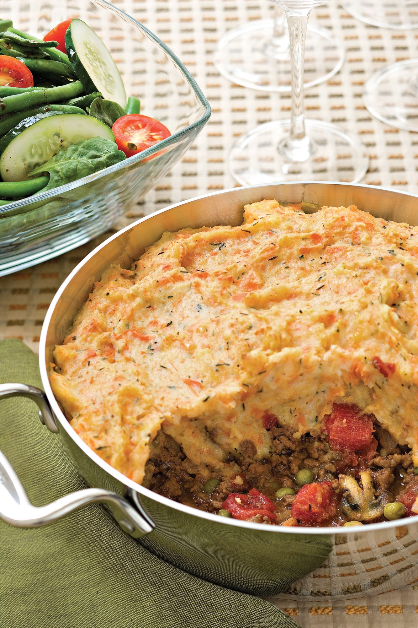 Easy Beef Recipe Ideas Southern Living