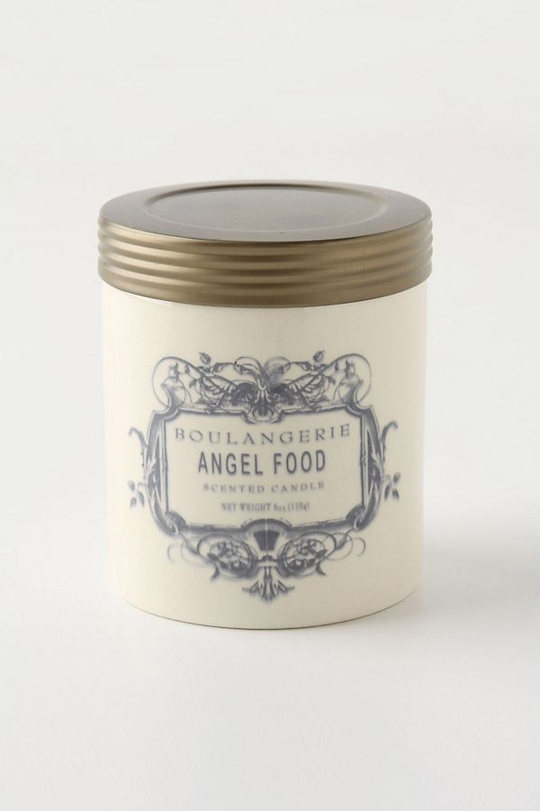 Mother's Day Anthropologie Boulangerie Candle Image