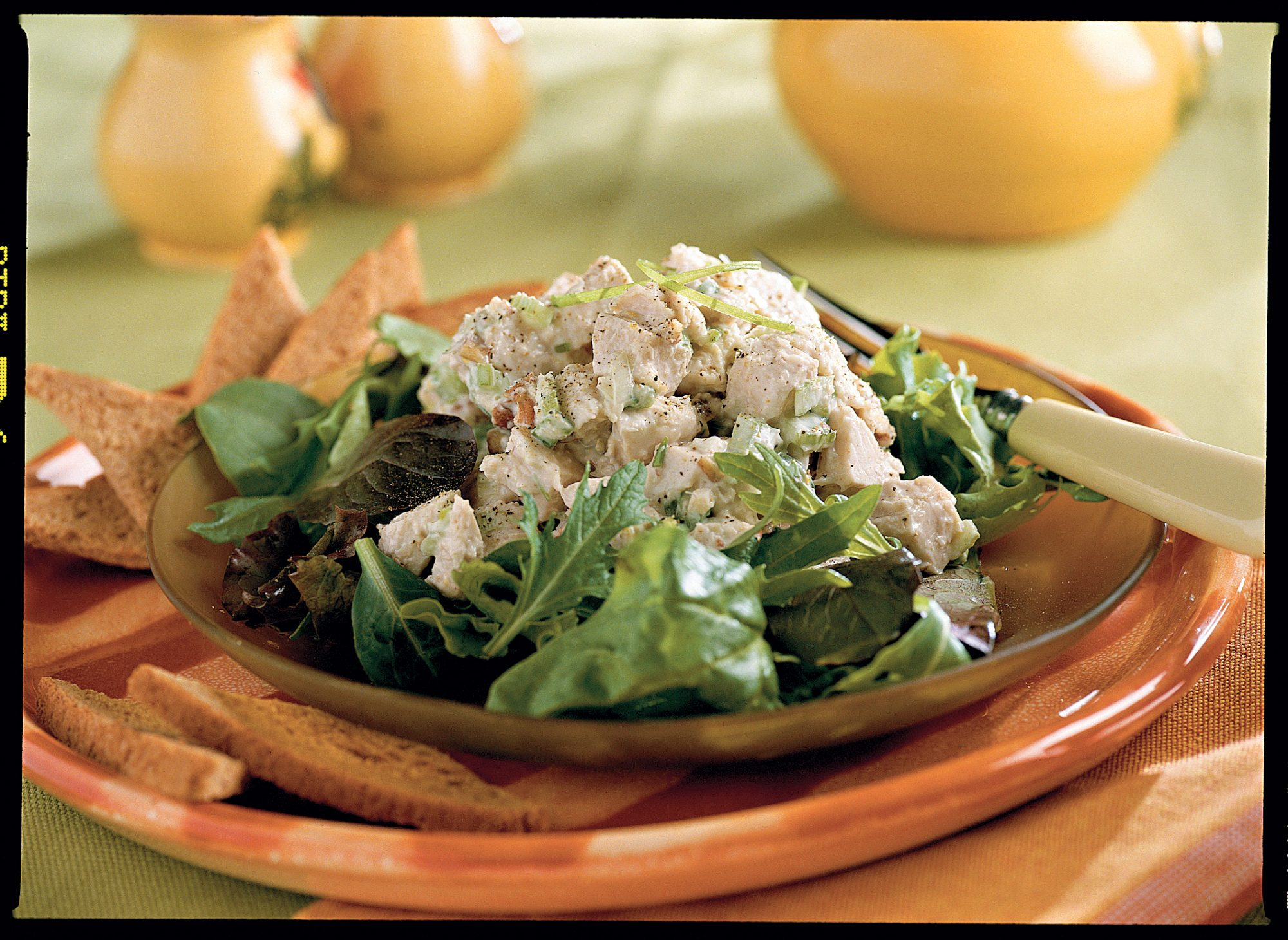 Easy Chicken Salad Recipes