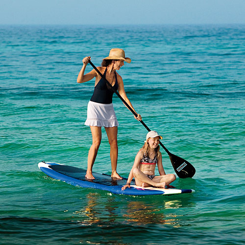 Water Sports: YOLO Board Surfboard