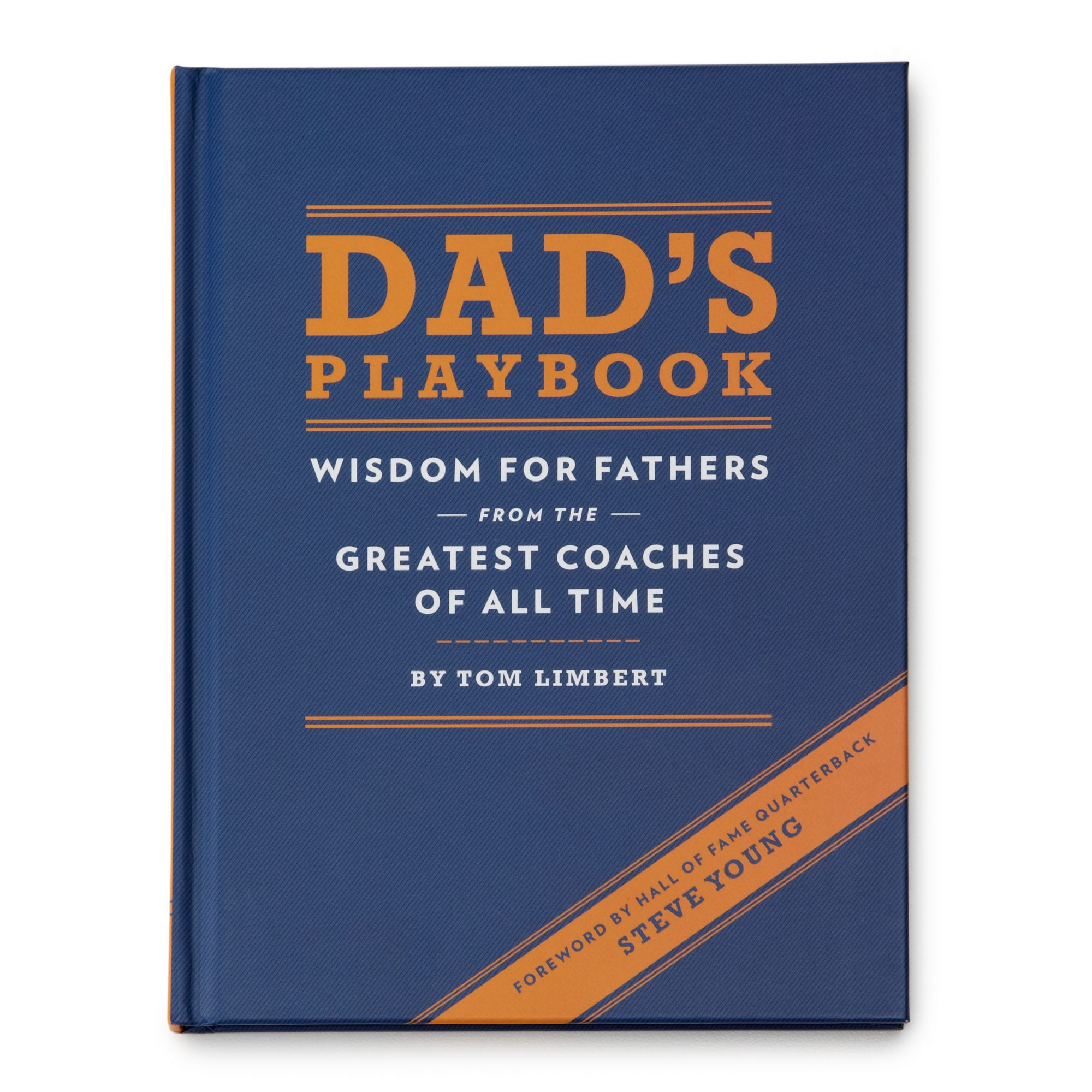 Father's Day UncommonGoods Dad's Playbook Image