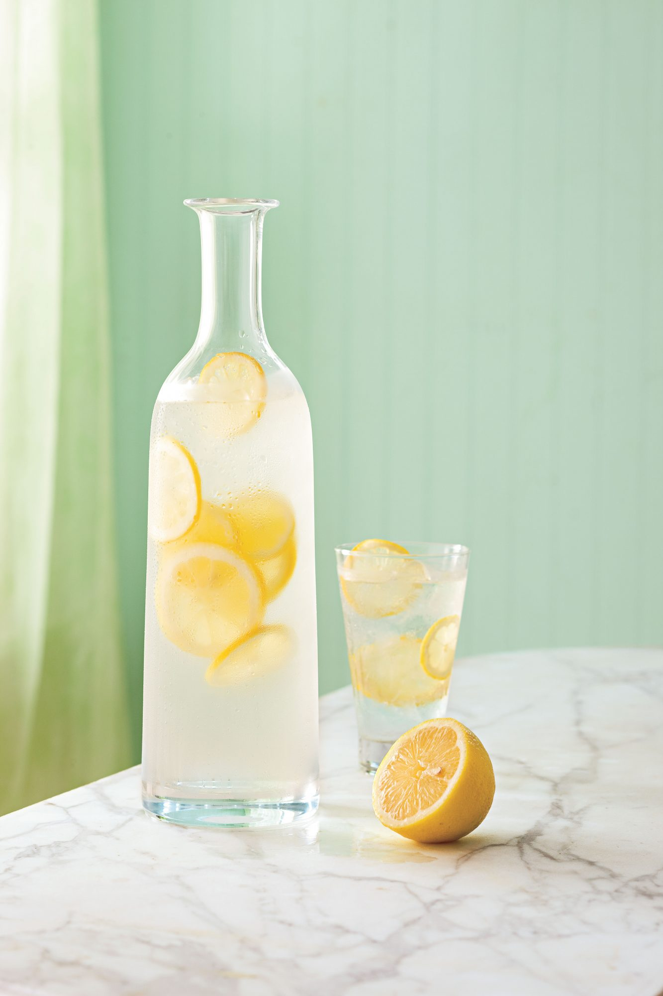 How To Stay Cool in Summer Heat - Southern Living