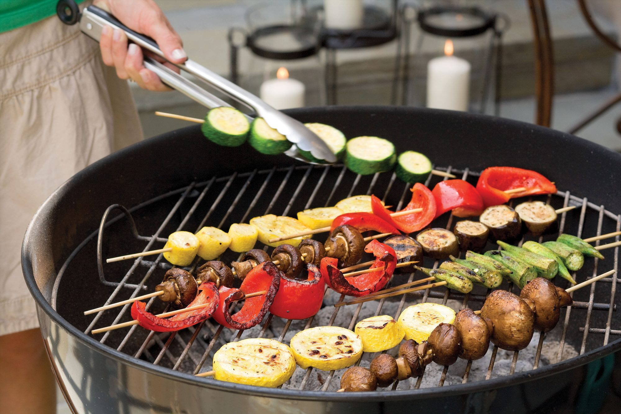 Grill It Your Way