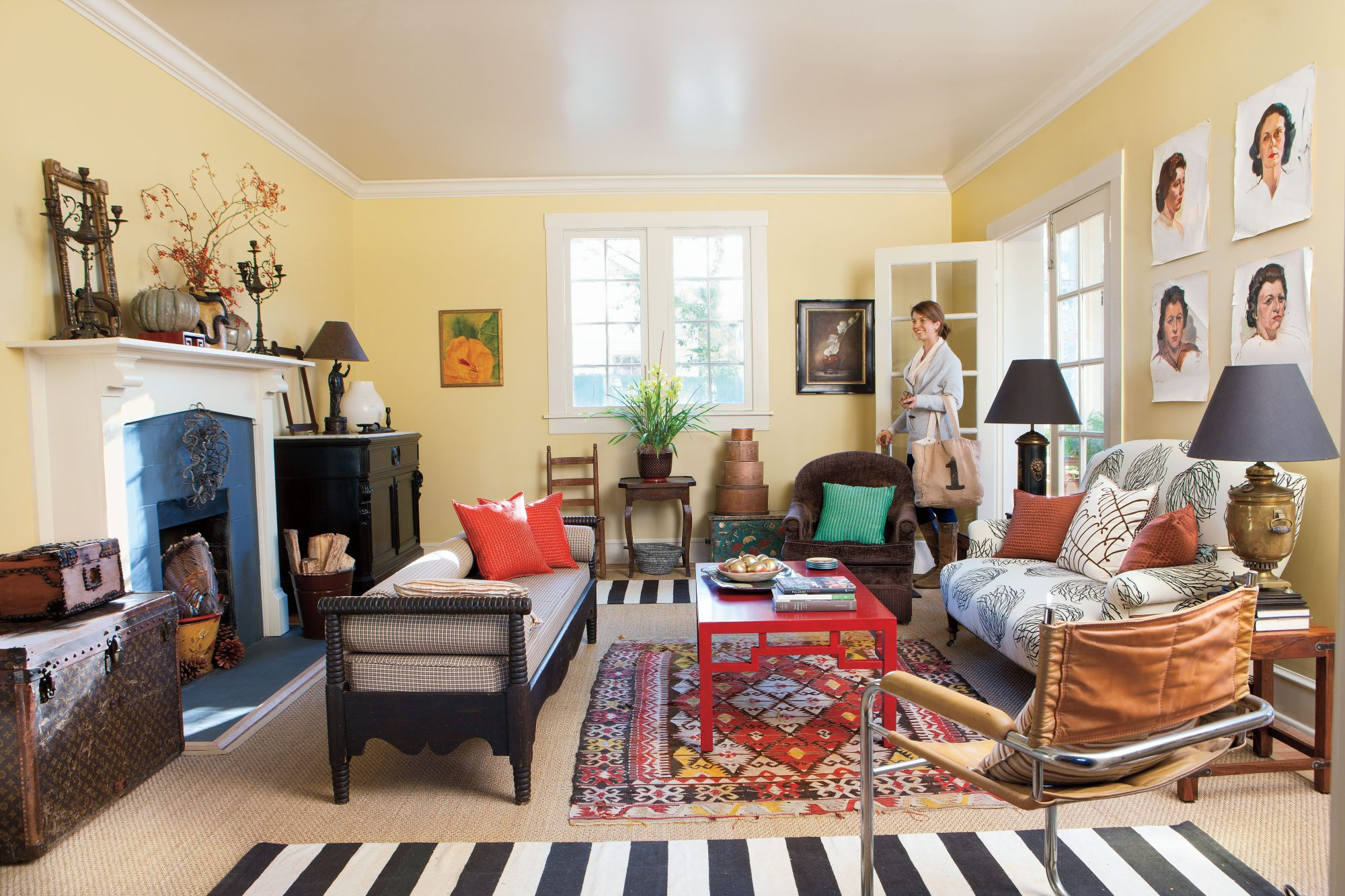 The Story of an Athens Cottage