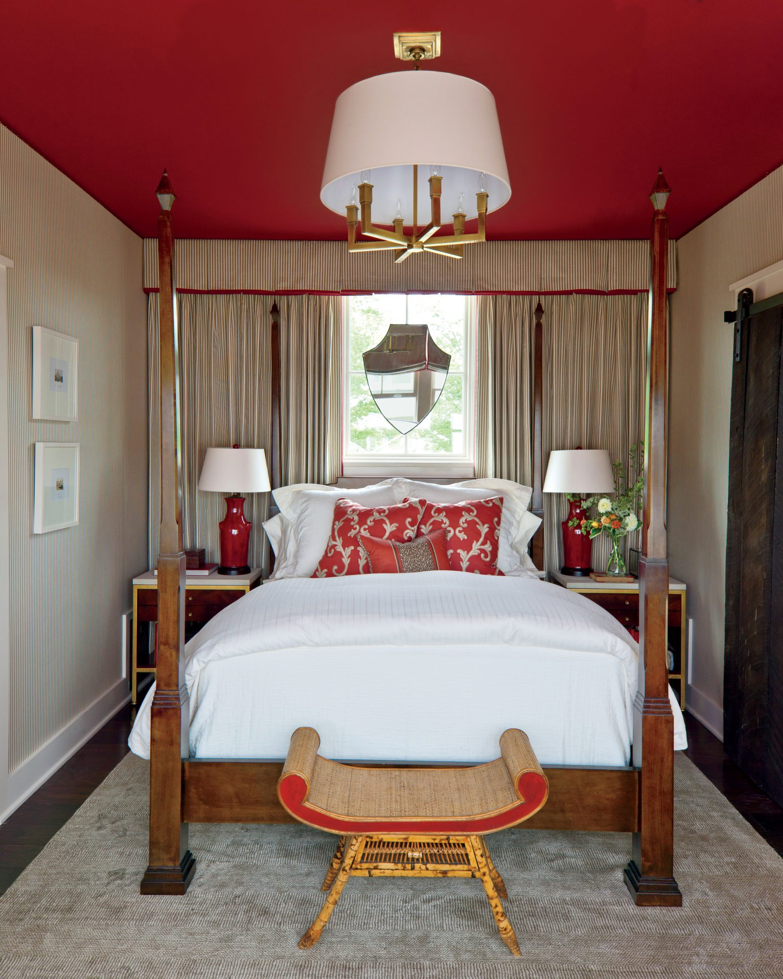 Farmhouse Guest Suite