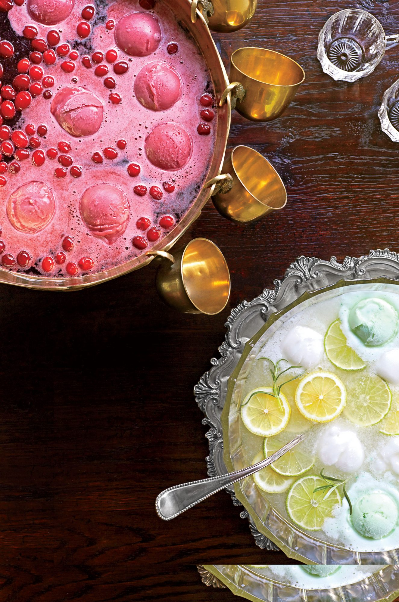 15 Refreshing Non-Alcoholic Punch Recipes That Everyone Will Love