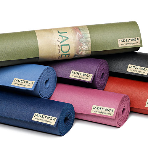 The Tree-Hugging Yoga Mat
