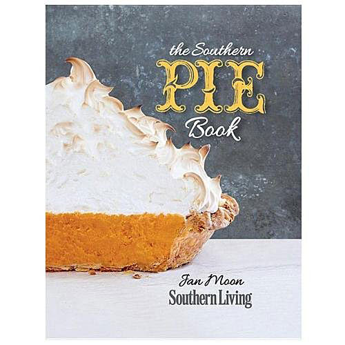 The Southern Pie Book