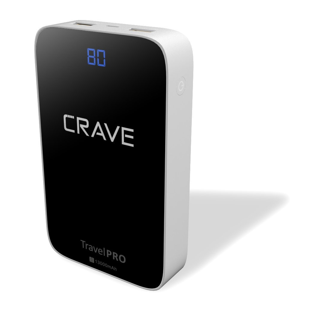 Travel Pro Power Bank