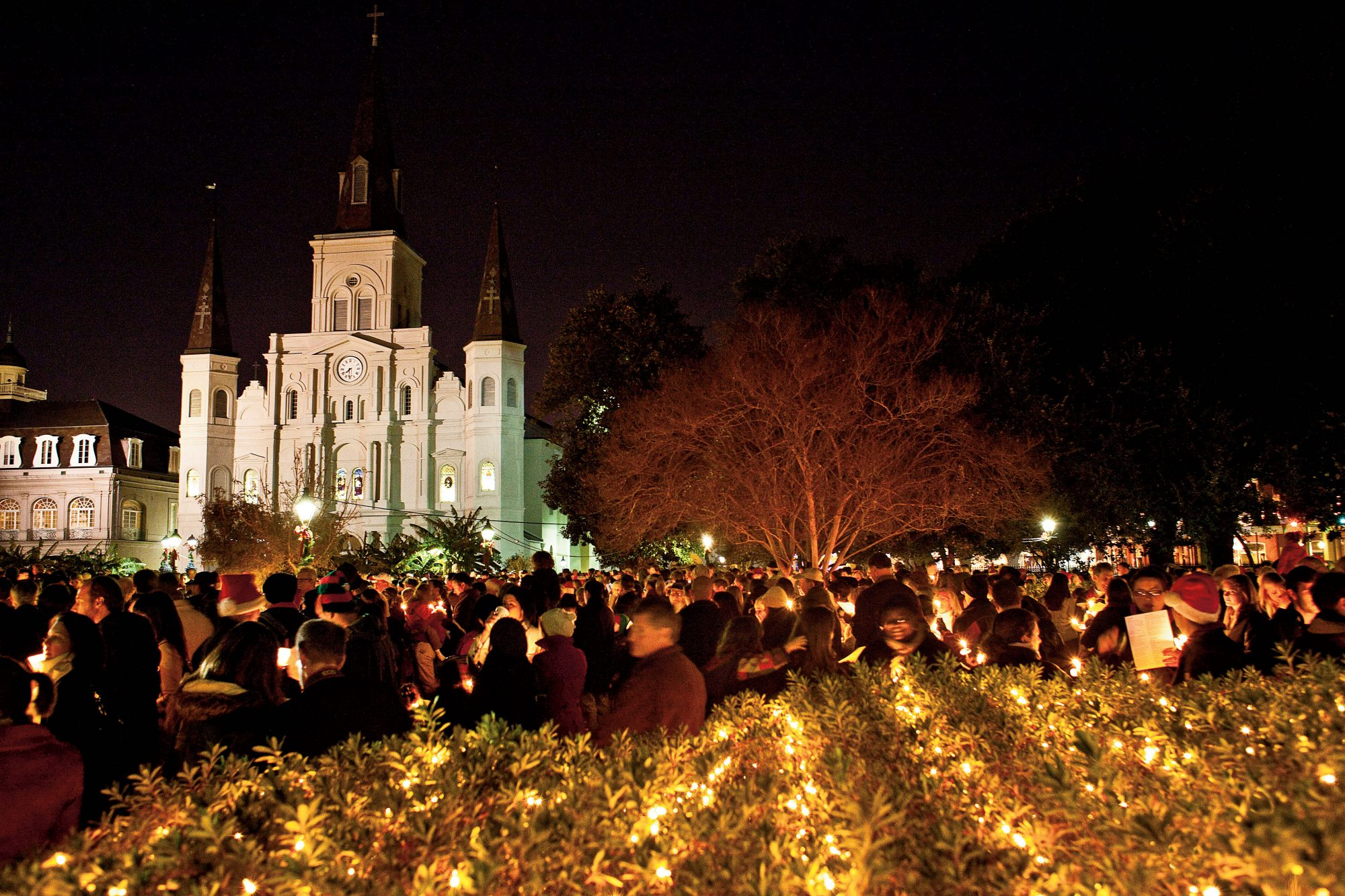 Christmas in New Orleans - Southern Living