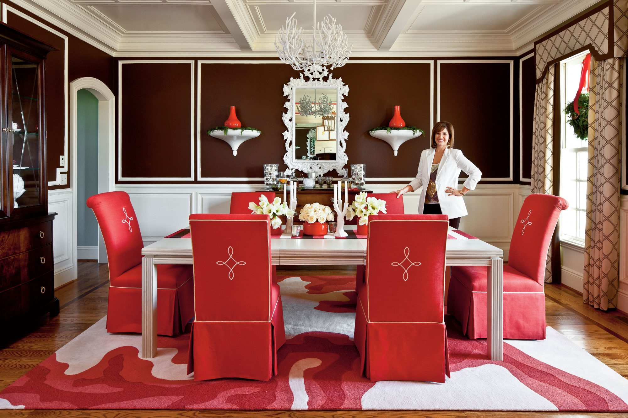 Rules for Creating an Appetizing Dining Room