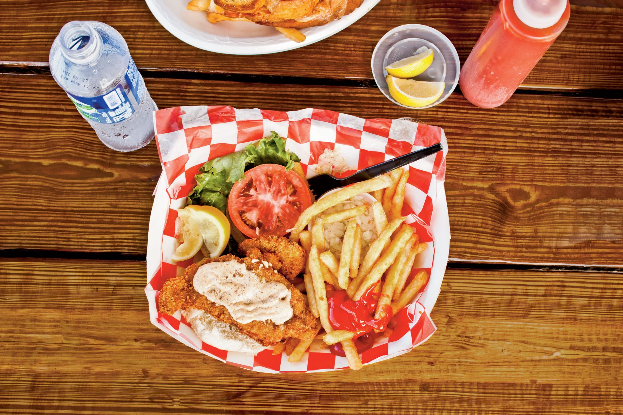 charming mom and pop restaurants in the florida keys southern living