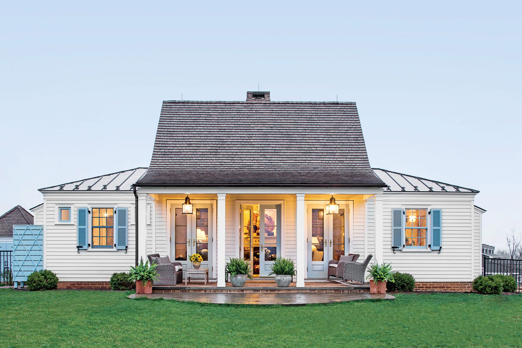 Our New Favorite 800 Square Foot Cottage That You Can Have