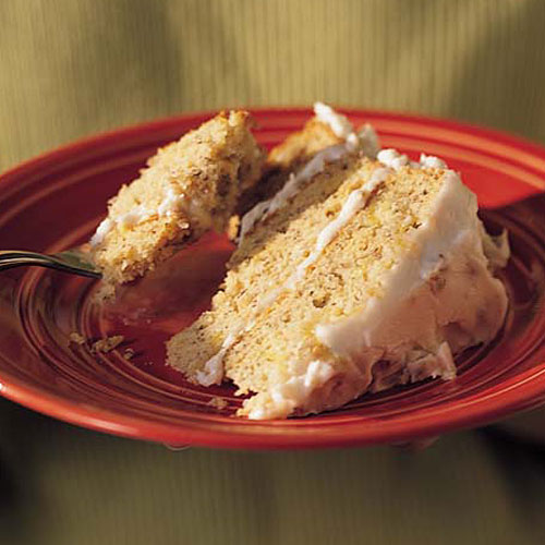 Lightened Hummingbird Cake Recipes