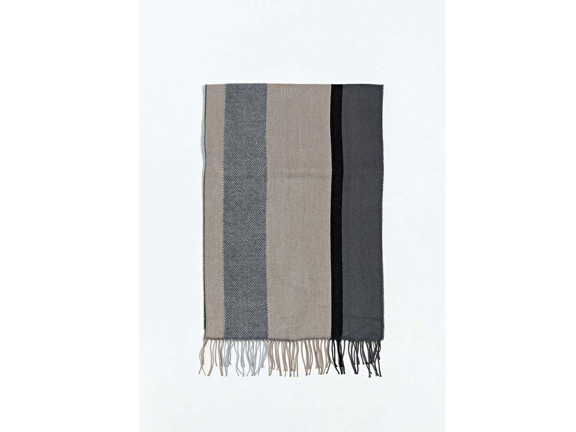 Urban Outfitters Mixed Pattern Scarf
