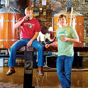 Craft Beers: Avondale Brewing Company
