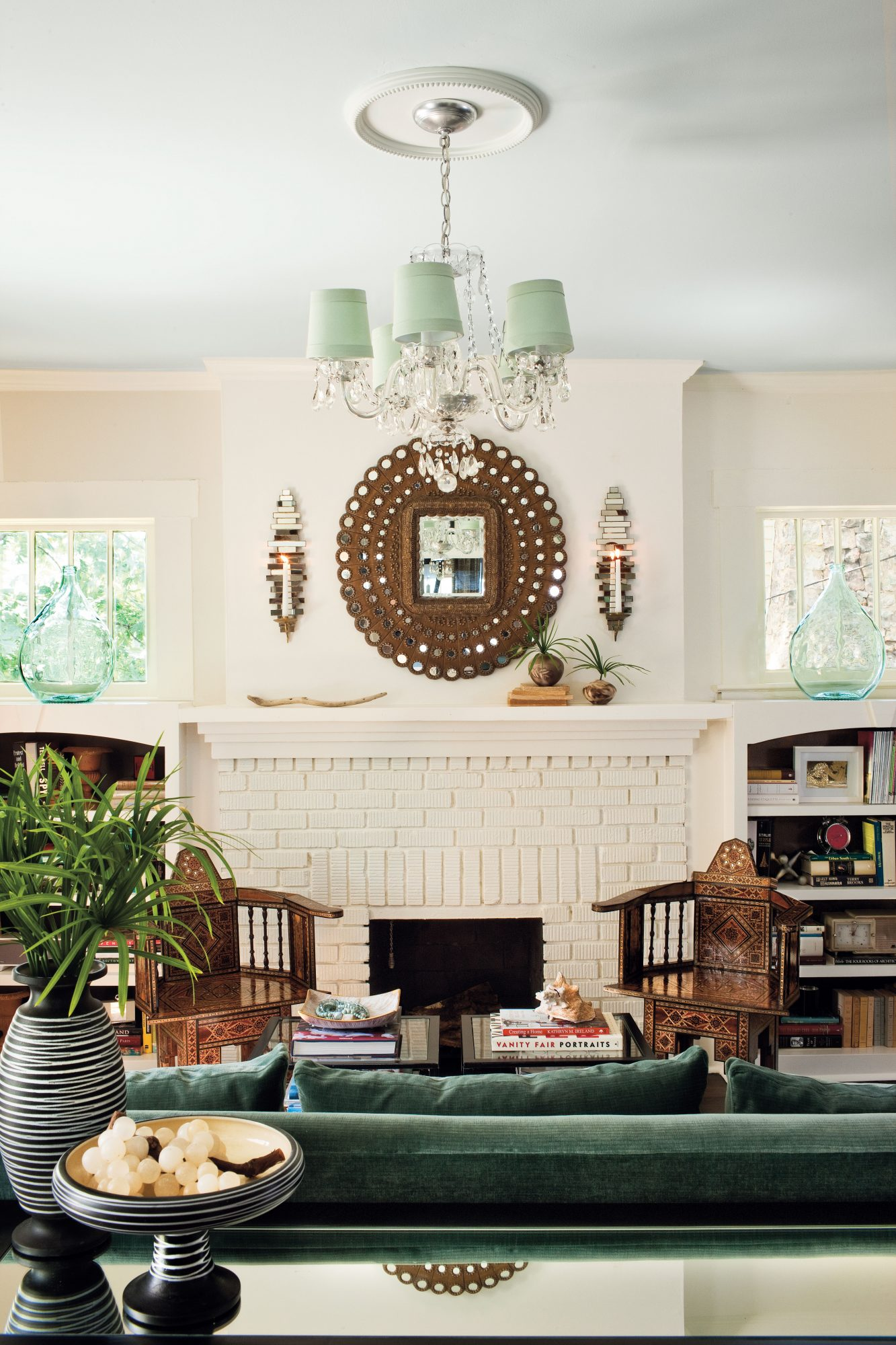 Budget Decorating Ideas: Rethink Mass Retailers