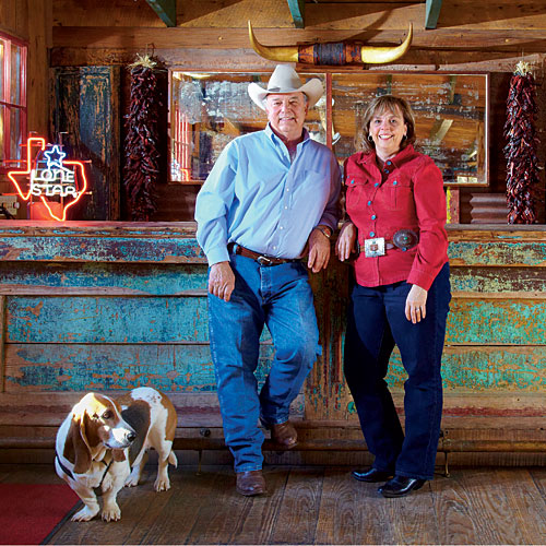 Insider's Guide: West Texas