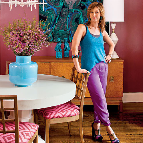 Angie Hranowsky meet the new tastemakers: angie hranowsky - southern living