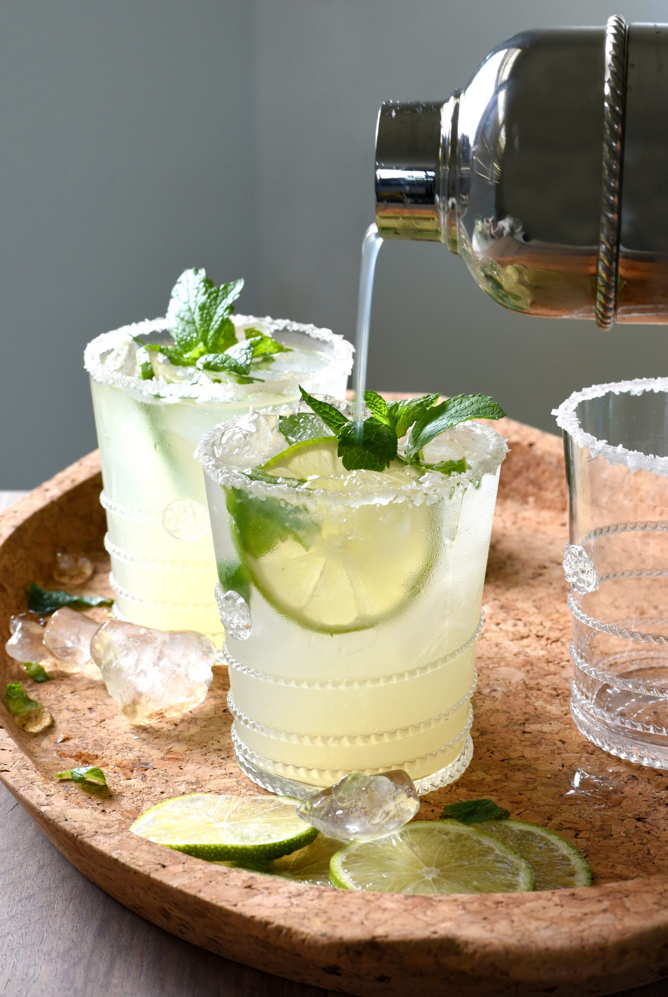 Mojitarita Cocktail