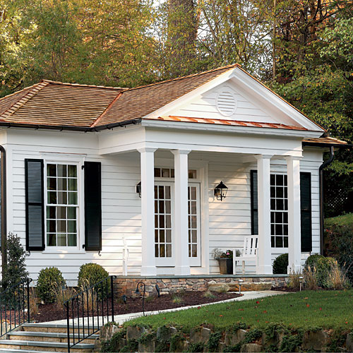 Groovy Dream Small Russell Versaci Homes With Historic Charm Southern Largest Home Design Picture Inspirations Pitcheantrous