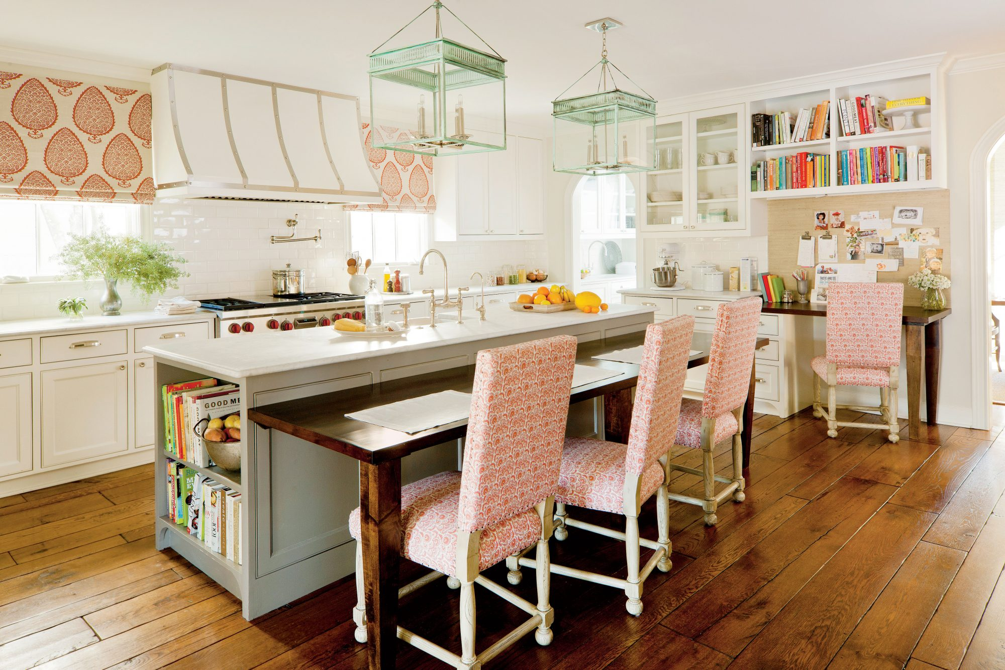 southern living kitchen ideas updated traditional kitchen southern living 22076