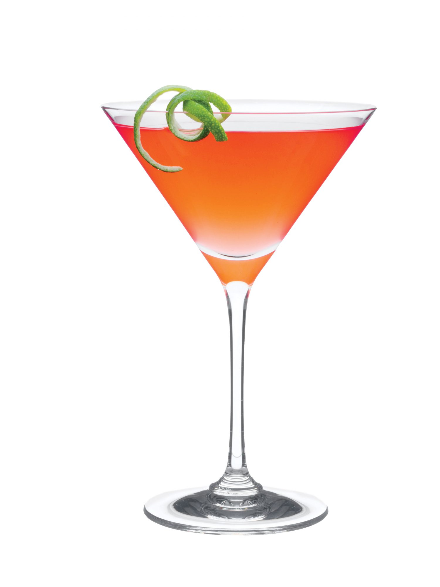 South-Wide Happy Hour Cocktail