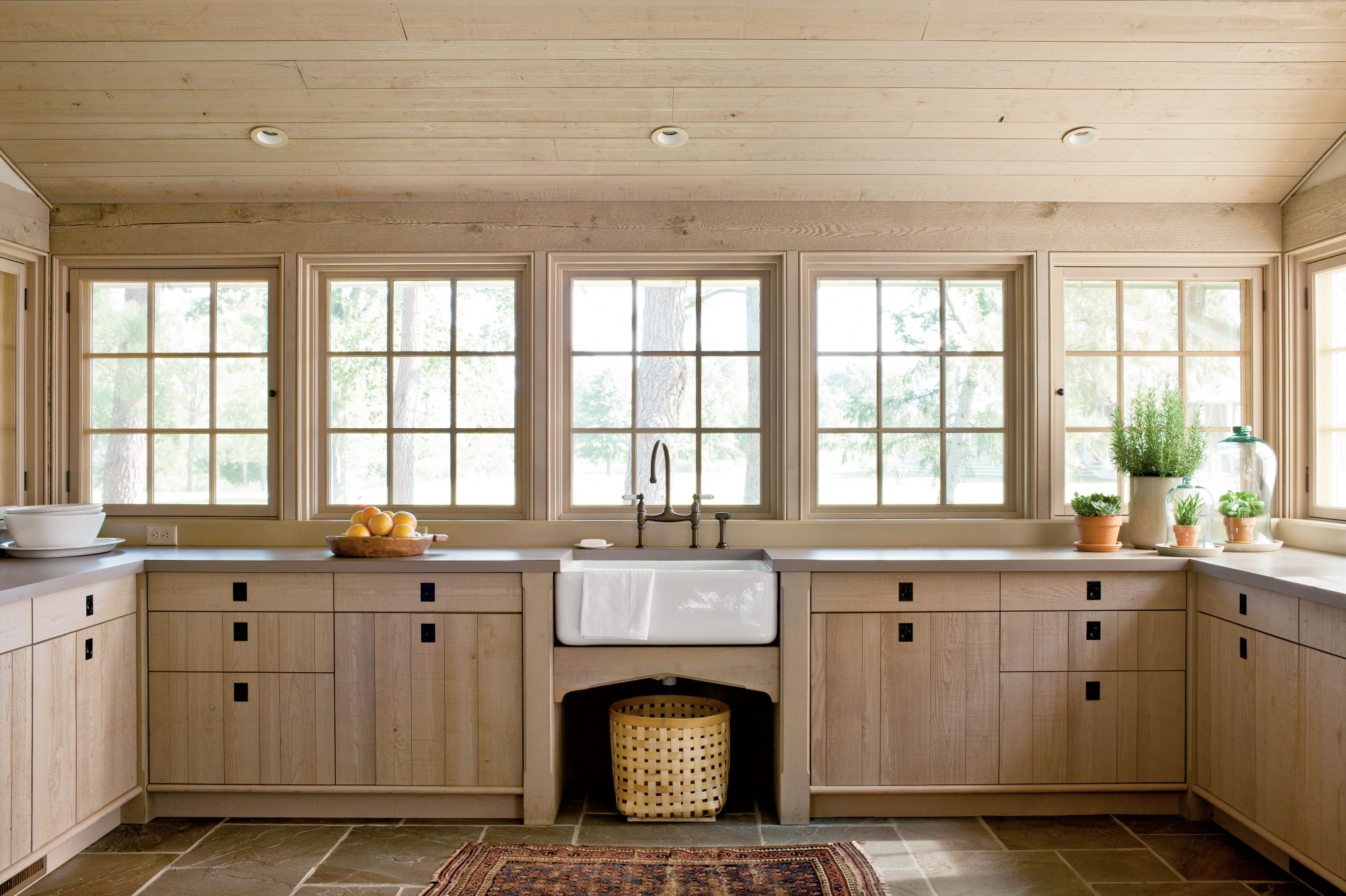 Get the Look: Cottage Kitchen