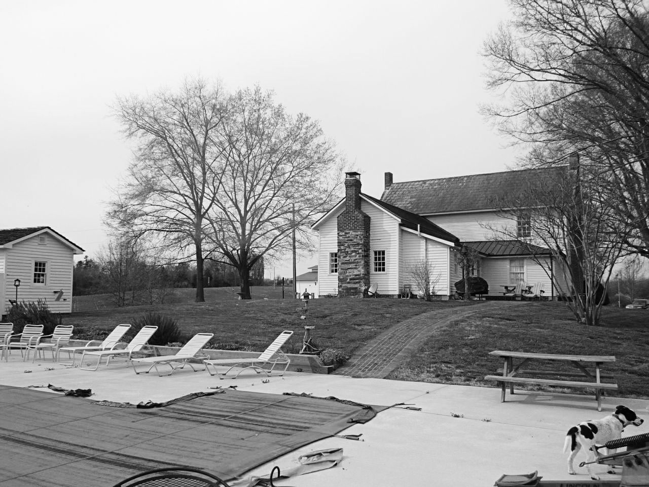 Farmhouse Remodel Before