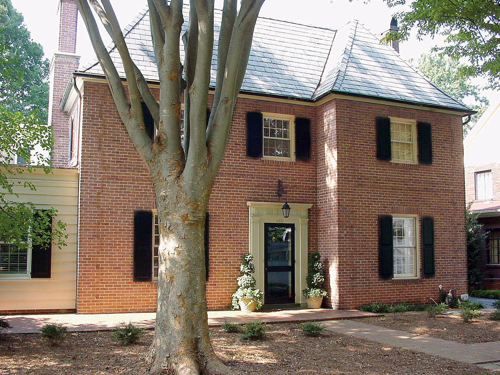 Exterior Makeovers Before After Southern Living