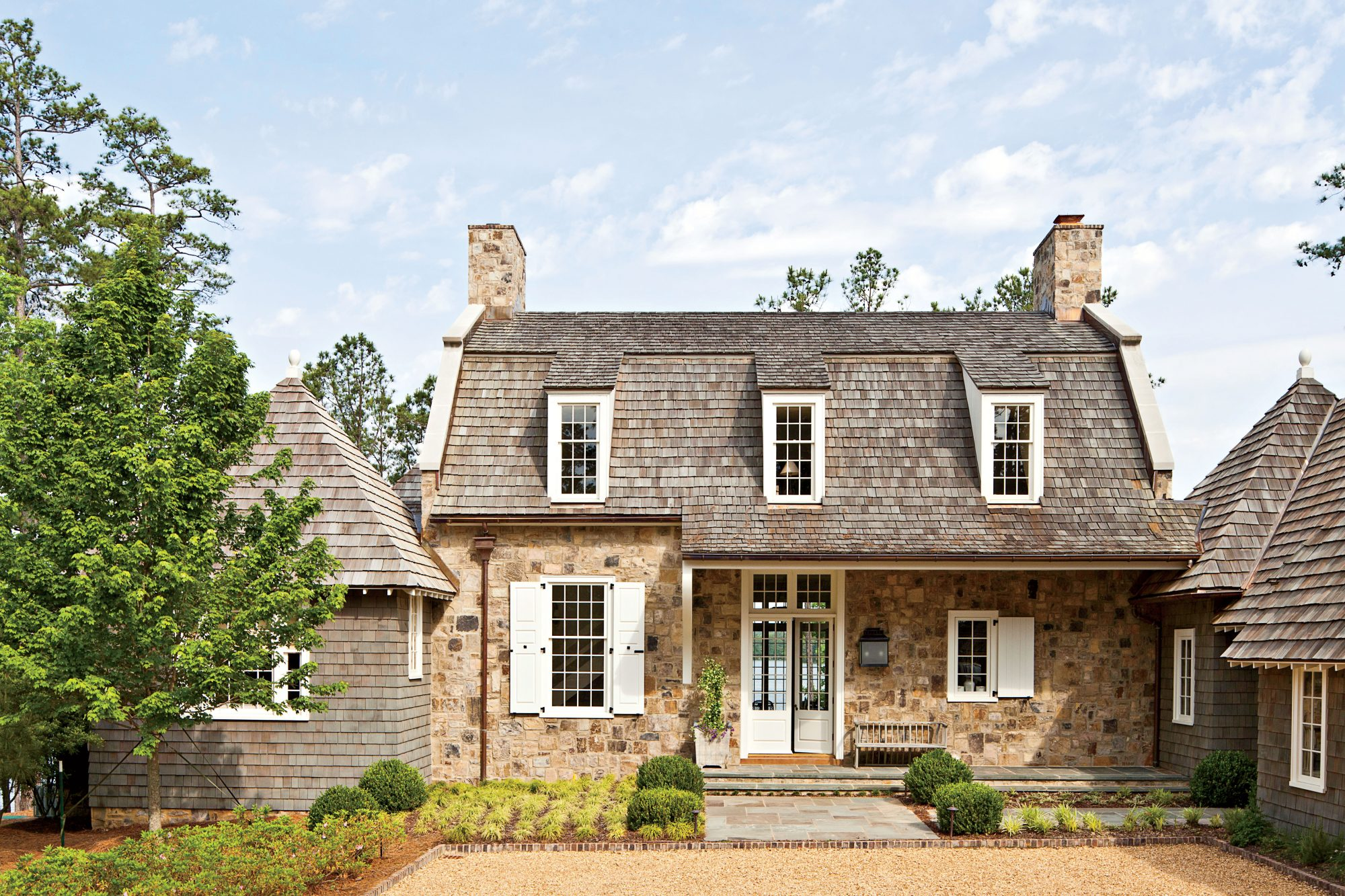 soulful historic home southern living the house at a glance