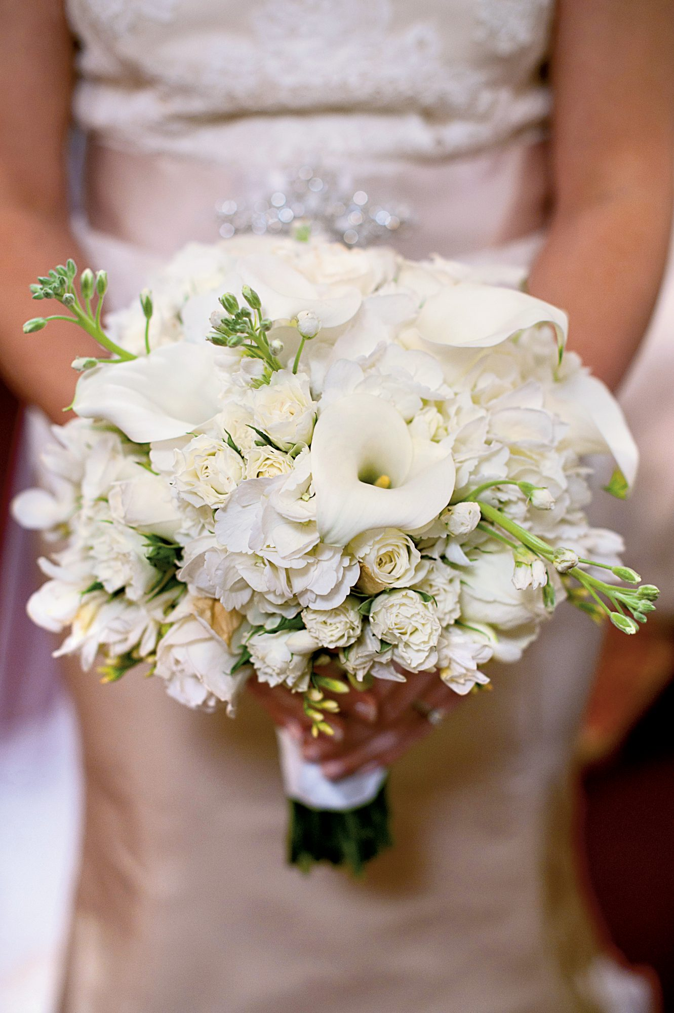 Lush Formal Bouquet
