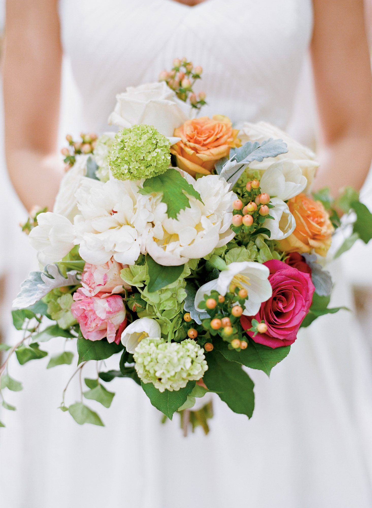 How Much Do Wedding Flowers Cost Southern Living