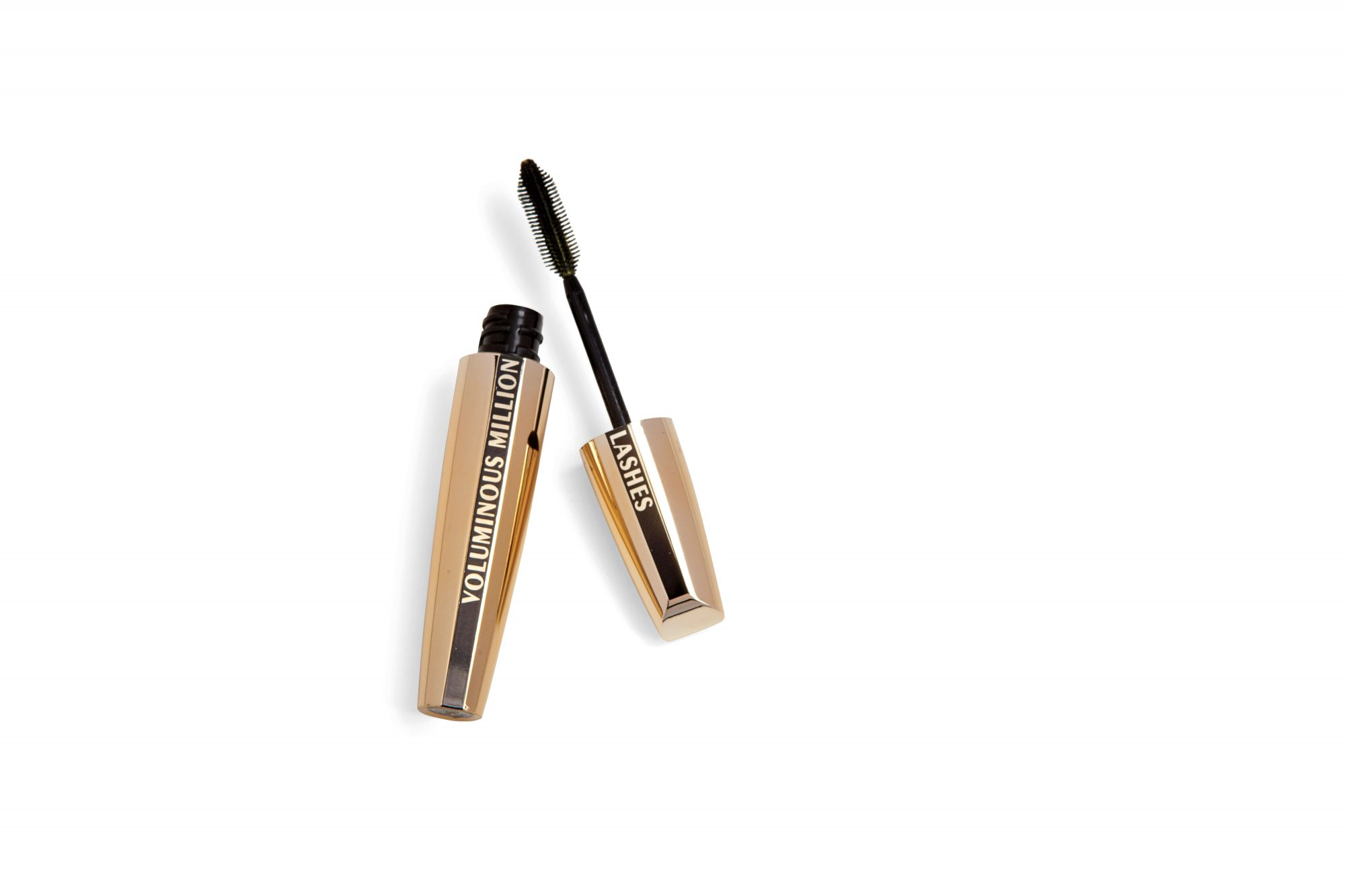 For Luscious Lashes