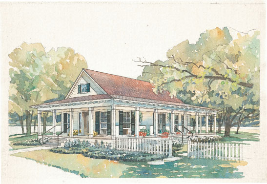 bluffton a?itok=cxVzr6sk 18 small house plans southern living,2 Story Shotgun House Plans