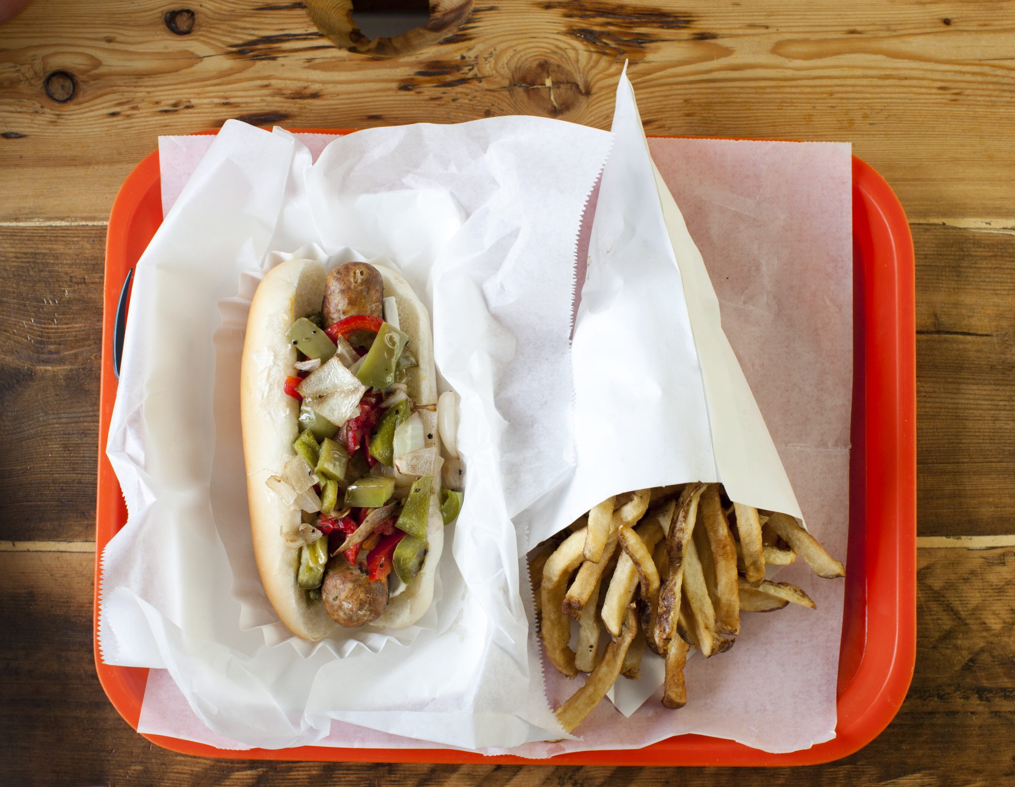 Staff Picks: Where We\'re Doggin\' for National Hot Dog Day - Southern ...