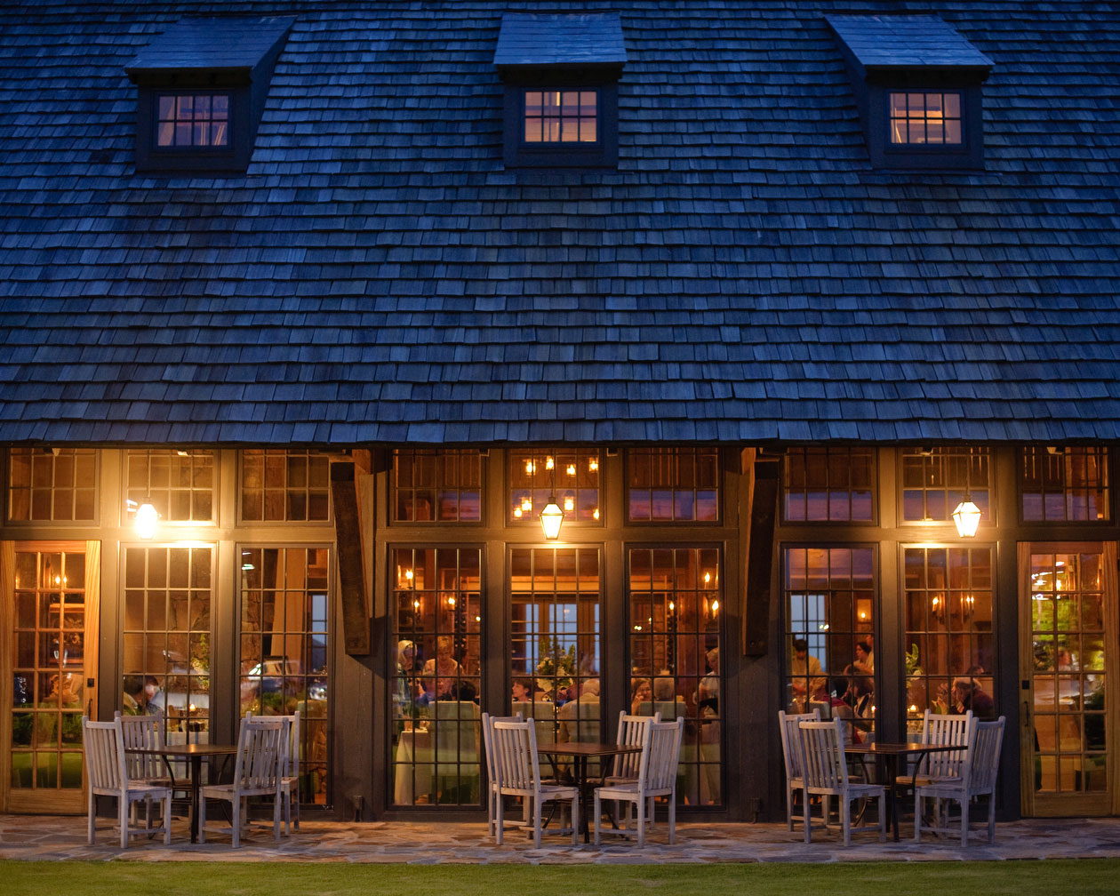 Springhouse Restaurant Alexander City Alabama