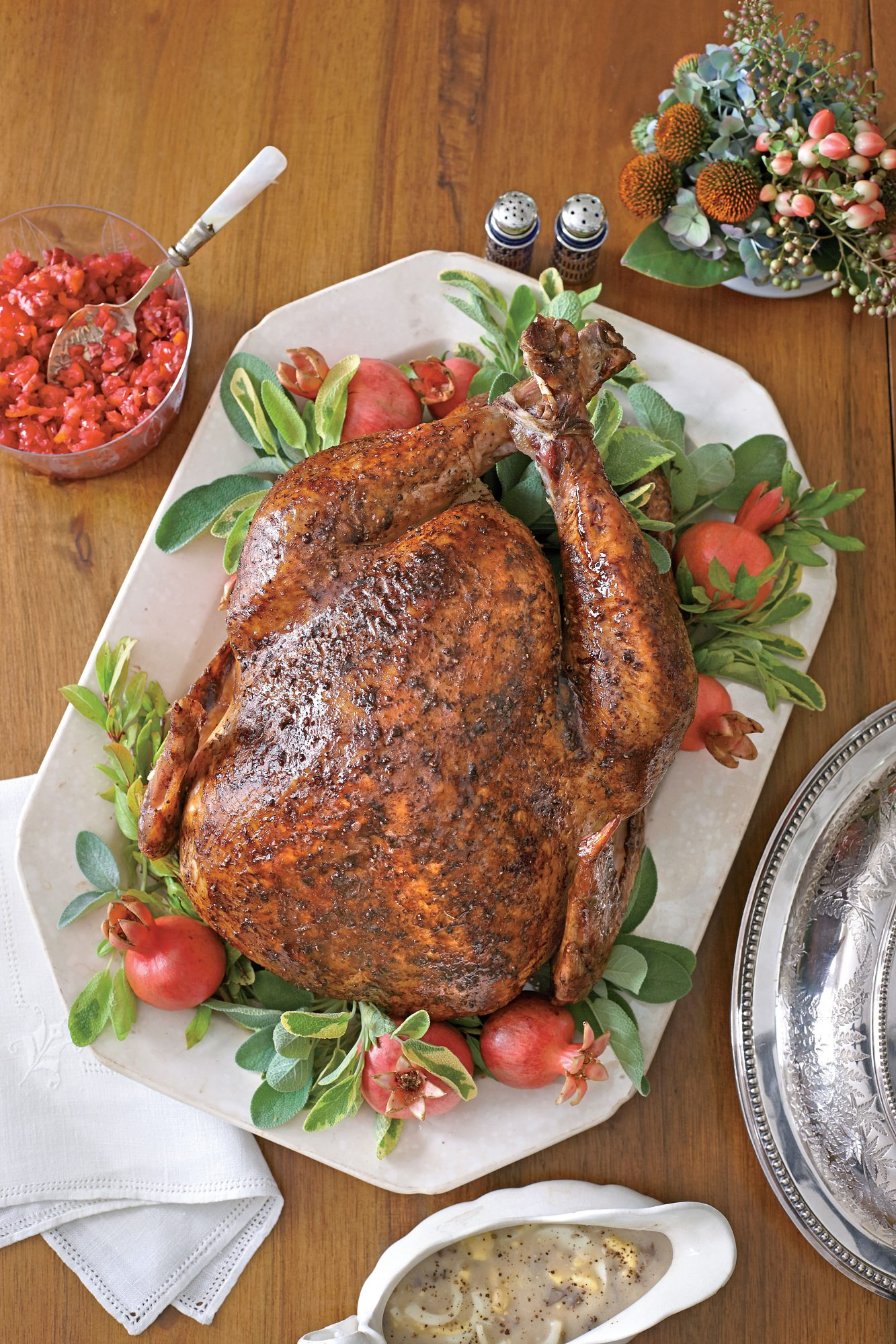 50 Best Thanksgiving Old-Fashioned Giblet Gravy