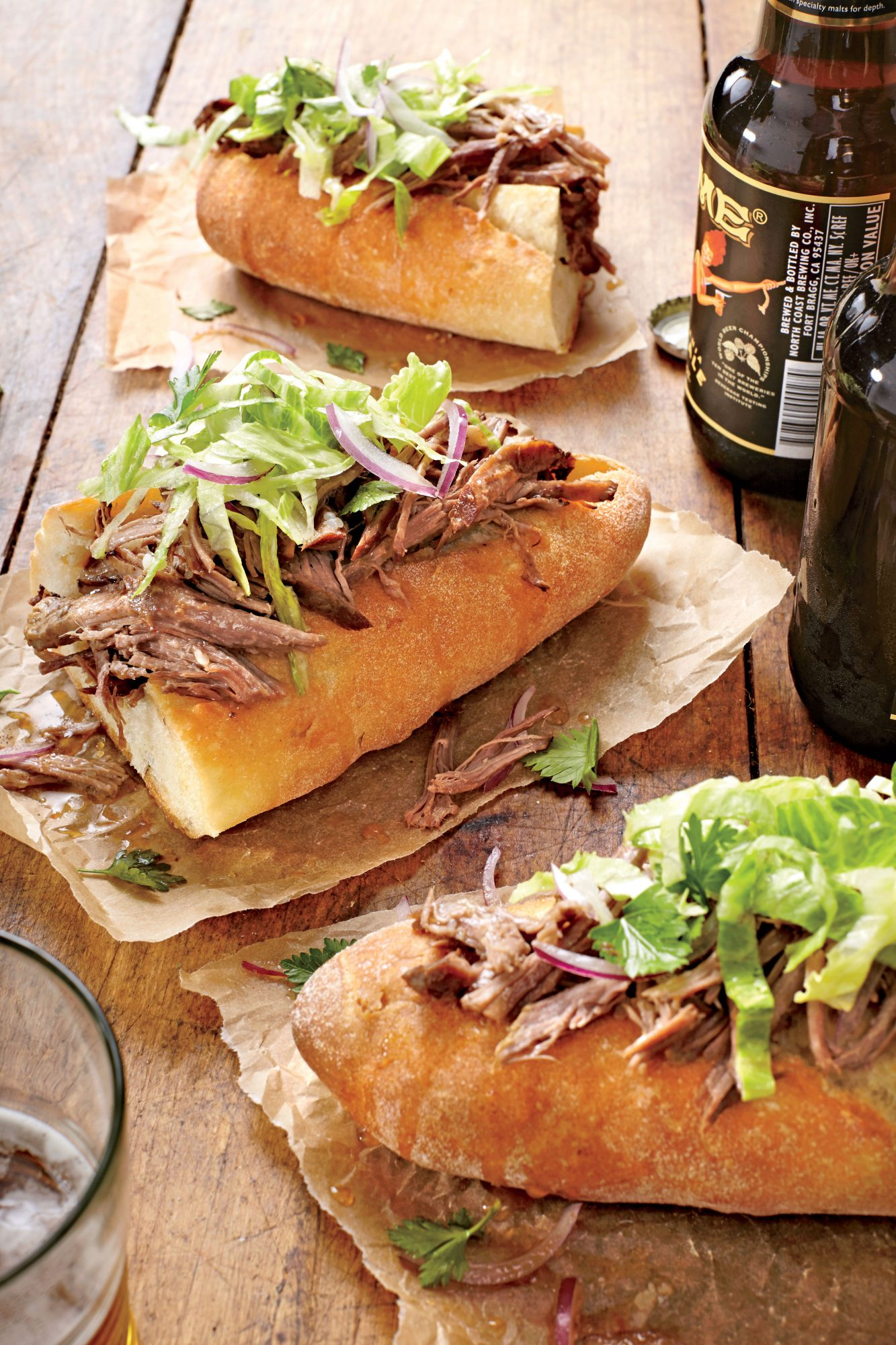 Slow Cooker Pot Roast Recipe - Southern Living